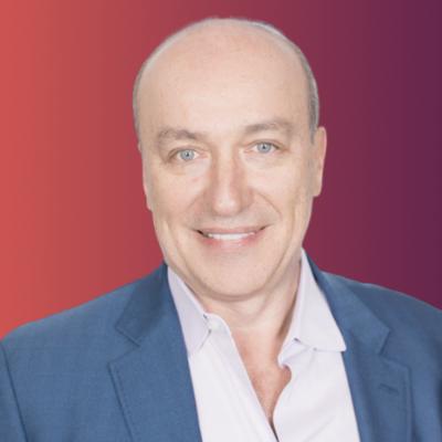 Dr. Alex Shubat, Chief Executive Officer and Co-Founder, Espresa